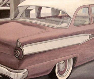 50's Garage
