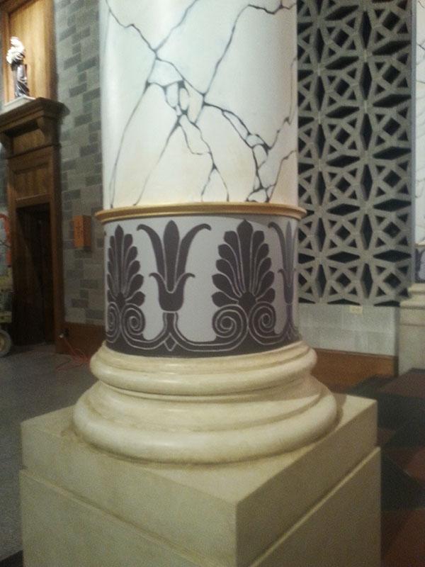 decorative painting sh3