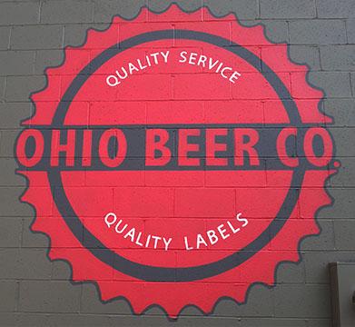 mural brewery