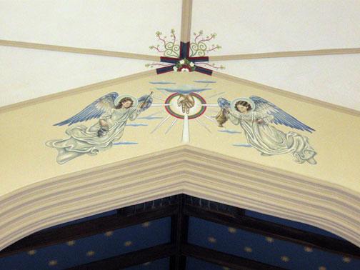 mural church 2
