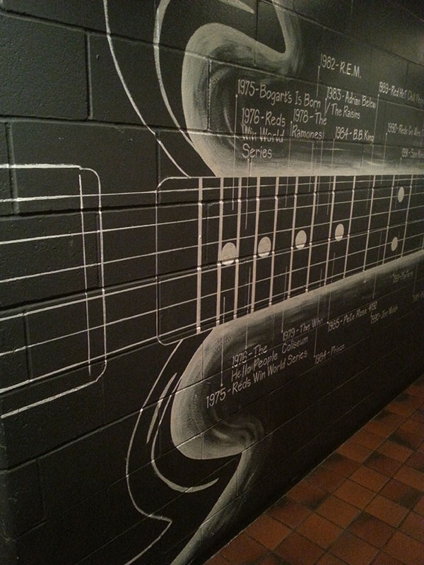 mural guitar