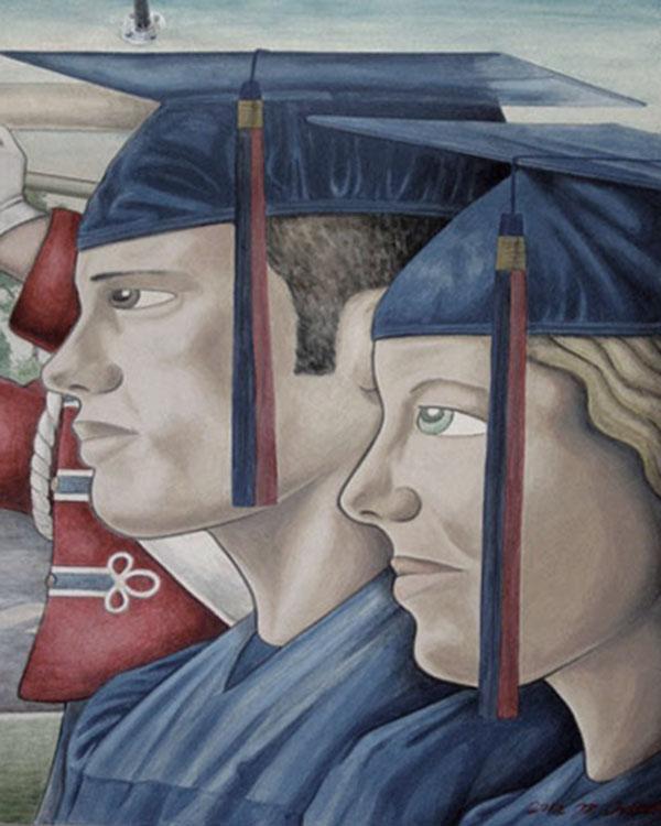 mural highschool 4
