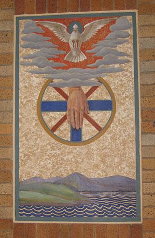 mural restoration oratory8