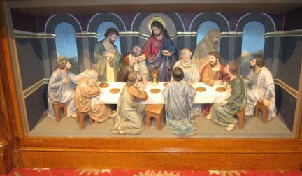 restoration altar 5