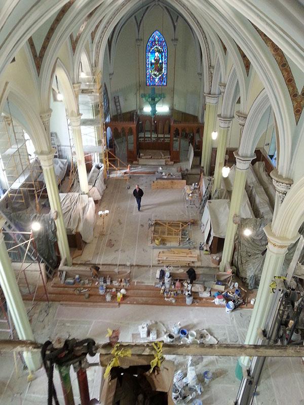 restoration joseph15
