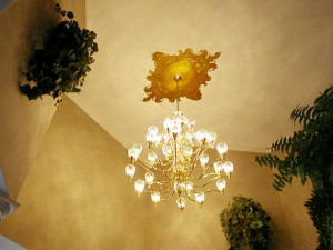 decorative painting accent (1)