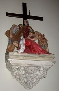 decorative painting church 1k