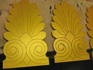 decorative painting shB3