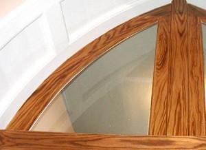faux oak wood 2