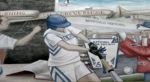 mural highschool 3