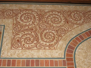 mural restoration oratory2