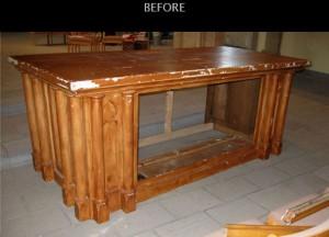 restoration altarB