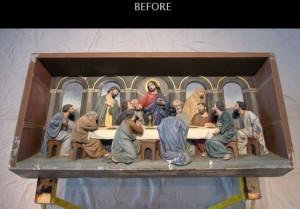 restoration altarB1
