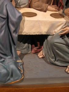 restoration altar 6