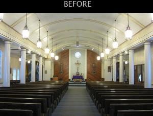 restoration blessed