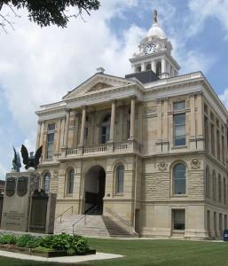 restoration courthouse