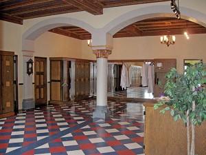 restoration sacristy 3