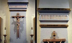 restoration sacristy 7
